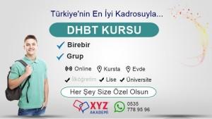 DHBT Kursu Fethiye