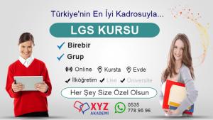 LGS Kursu Gölcük
